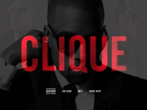 Artist: Kanye West ft. Big Sean and Jay Z