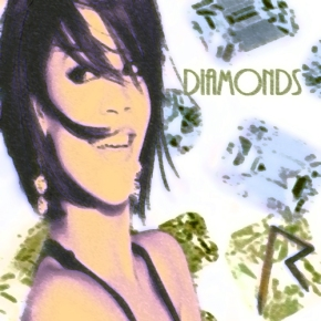 Artist: Rihanna