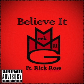 Song: Believe It