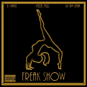 Song: Freak Show