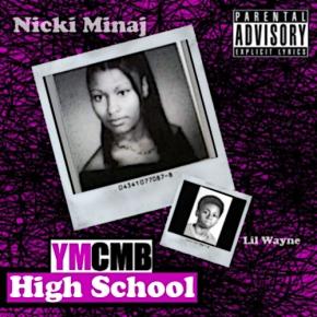 Song: High School Artist: Nicki Minaj ft. Lil Wayne Album: Pink Friday: Roman Reloaded [The Re-Up] (Click Image to Listen)