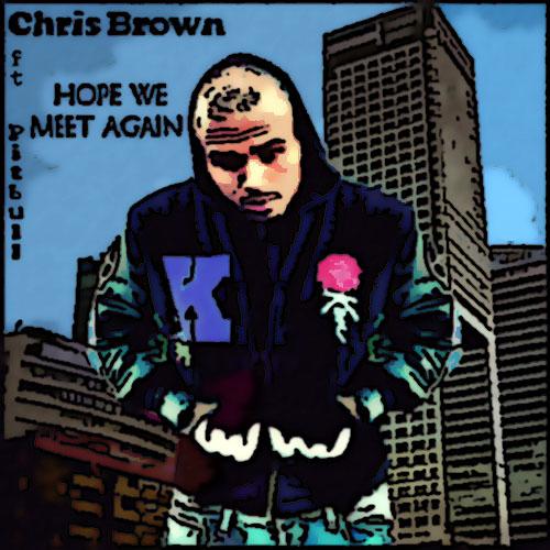 chris brown pitbull hope we meet again mp3